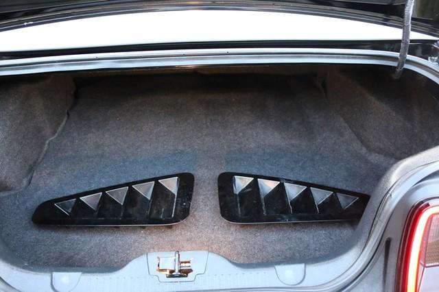 2014 Ford Mustang GT Premium Mooresville, North Carolina 37