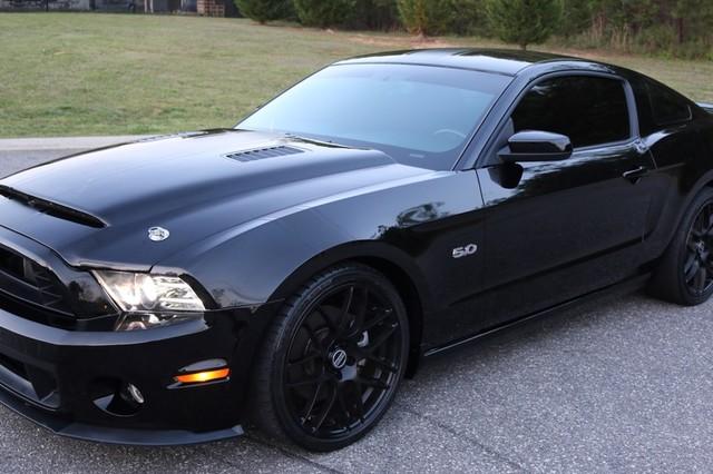 2014 Ford Mustang GT Premium Mooresville, North Carolina 46