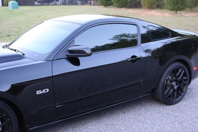 2014 Ford Mustang GT Premium Mooresville, North Carolina 48