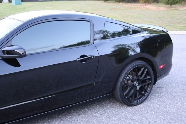 2014 Ford Mustang GT Premium Mooresville, North Carolina 49