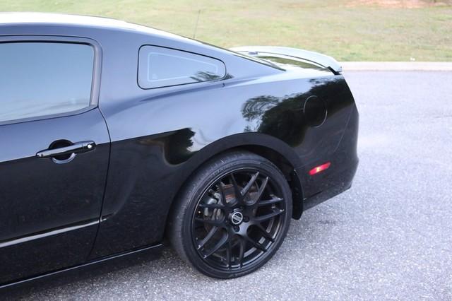 2014 Ford Mustang GT Premium Mooresville, North Carolina 50