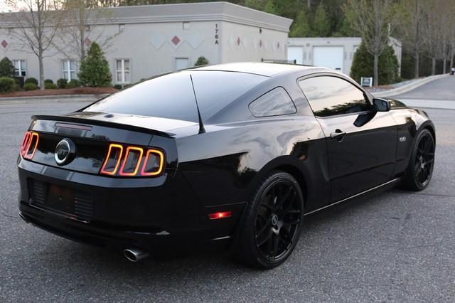 2014 Ford Mustang GT Premium Mooresville, North Carolina 54