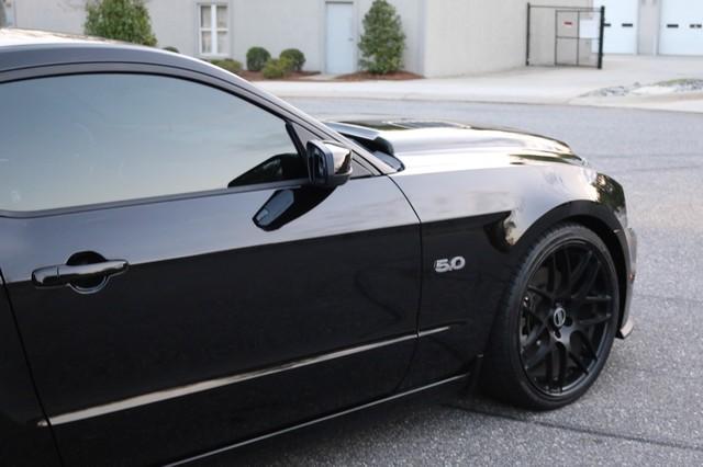 2014 Ford Mustang GT Premium Mooresville, North Carolina 58