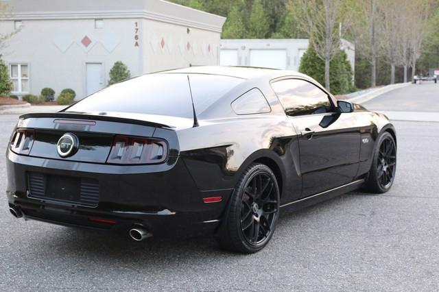 2014 Ford Mustang GT Premium Mooresville, North Carolina 6