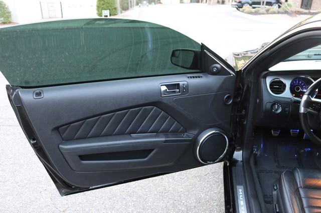 2014 Ford Mustang GT Premium Mooresville, North Carolina 7