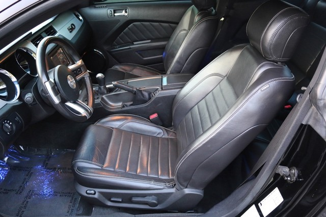 2014 Ford Mustang GT Premium Mooresville, North Carolina 9