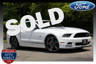 2014 Ford Mustang GT Premium CALIFORNIA SPECIAL EDITION! Mooresville , NC
