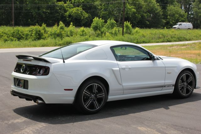 2014 Ford Mustang GT Premium CALIFORNIA SPECIAL EDITION! Mooresville , NC 1