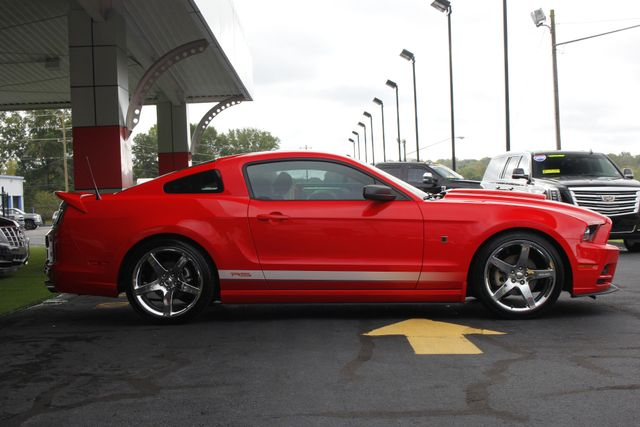 2014 Ford Mustang LOWERED CONVERSION - ROUSH RS EDITION! Mooresville , NC 16