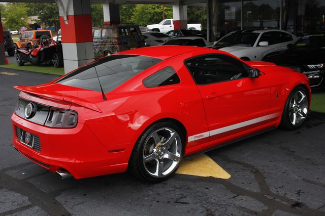 2014 Ford Mustang LOWERED CONVERSION - ROUSH RS EDITION! Mooresville , NC 26