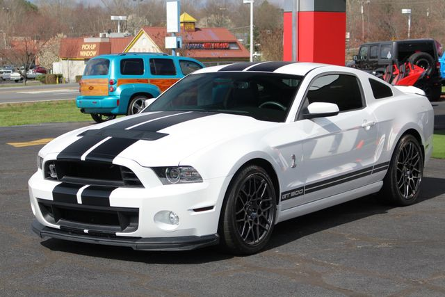 2014 Ford Mustang Shelby GT500 w/ SVT PERFORMANCE PKG! Mooresville , NC 22