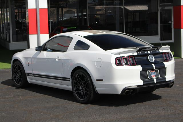 2014 Ford Mustang Shelby GT500 w/ SVT PERFORMANCE PKG! Mooresville , NC 26