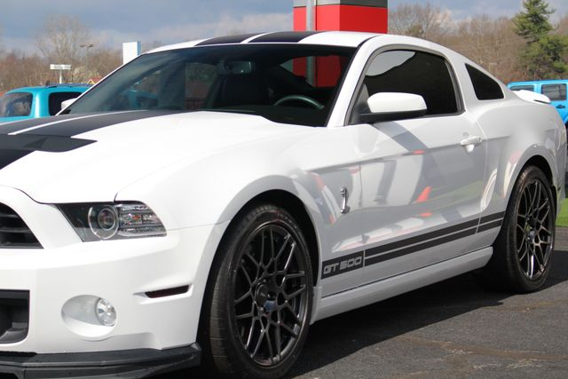 2014 Ford Mustang Shelby GT500 w/ SVT PERFORMANCE PKG! Mooresville , NC 24