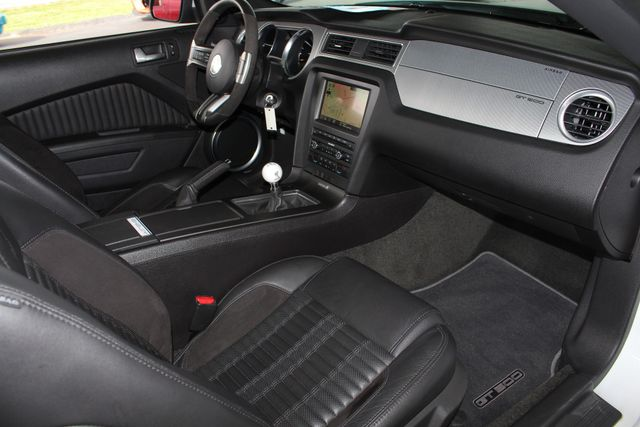 2014 Ford Mustang Shelby GT500 w/ SVT PERFORMANCE PKG! Mooresville , NC 32