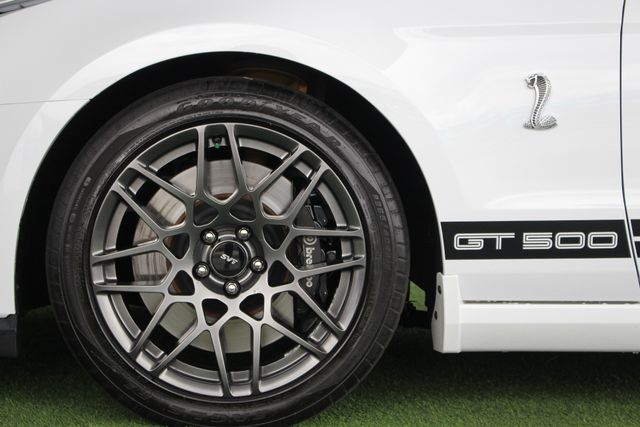 2014 Ford Mustang Shelby GT500 w/ SVT PERFORMANCE PKG! Mooresville , NC 20