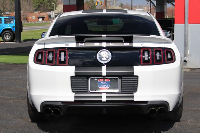2014 Ford Mustang Shelby GT500 w/ SVT PERFORMANCE PKG! Mooresville , NC 17