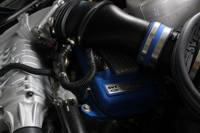 2014 Ford Mustang Shelby GT500 w/ SVT PERFORMANCE PKG! Mooresville , NC 57