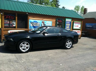 2014 Ford MUSTANG Ontario, OH