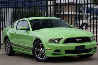 2014 Ford Mustang V6 Premium | Plano, TX | Carrick's Autos in Plano TX