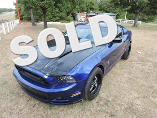 2014 Ford Mustang V6 RedLineMuscleCars.com, Oklahoma