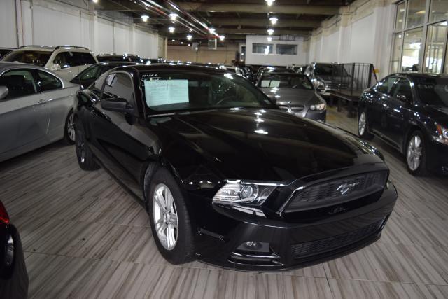 2014 Ford Mustang V6 Richmond Hill, New York 1