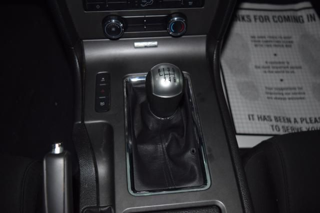 2014 Ford Mustang V6 Richmond Hill, New York 15