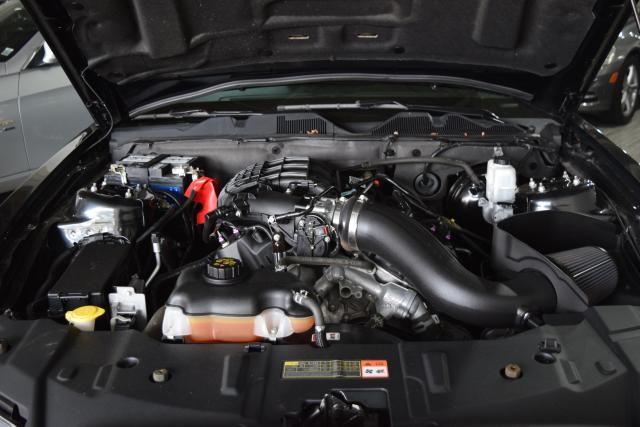2014 Ford Mustang V6 Richmond Hill, New York 4