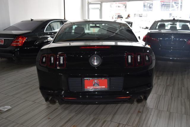 2014 Ford Mustang V6 Richmond Hill, New York 5