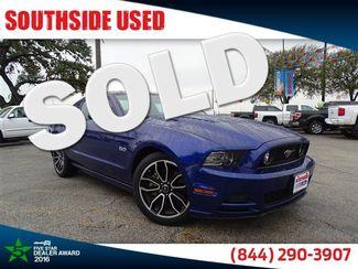 2014 Ford Mustang in San Antonio TX