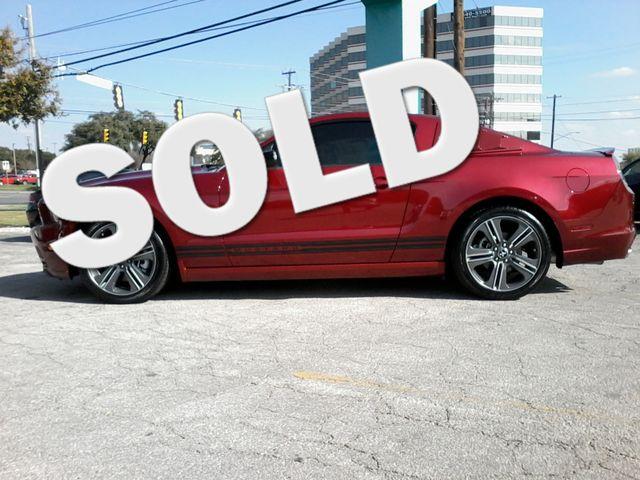 2014 Ford Mustang V6 Premium San Antonio, Texas 0