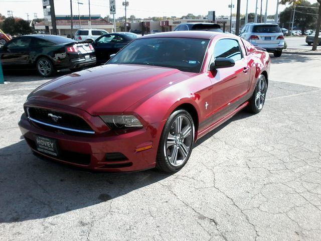 2014 Ford Mustang V6 Premium San Antonio, Texas 1