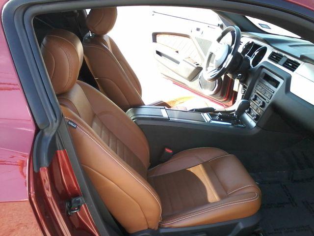 2014 Ford Mustang V6 Premium San Antonio, Texas 16