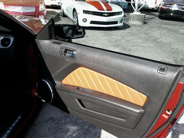 2014 Ford Mustang V6 Premium San Antonio, Texas 17