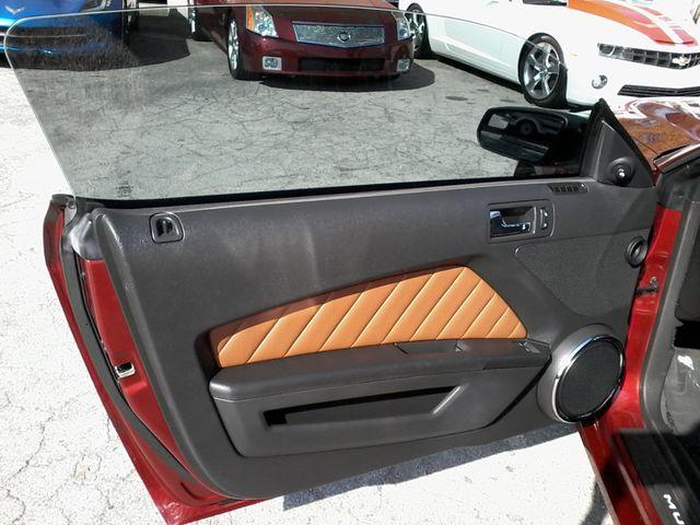 2014 Ford Mustang V6 Premium San Antonio, Texas 18