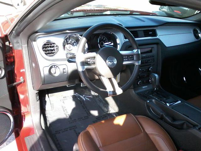 2014 Ford Mustang V6 Premium San Antonio, Texas 19