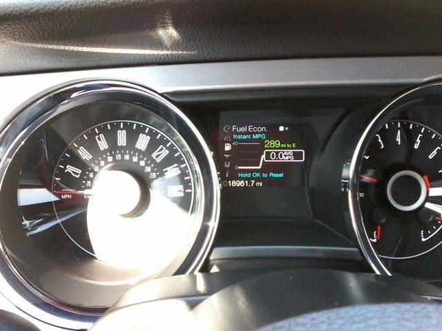 2014 Ford Mustang V6 Premium San Antonio, Texas 20