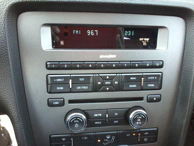 2014 Ford Mustang V6 Premium San Antonio, Texas 22