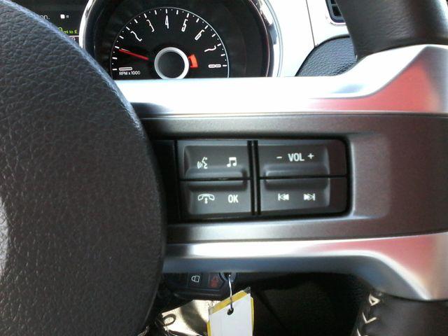 2014 Ford Mustang V6 Premium San Antonio, Texas 27