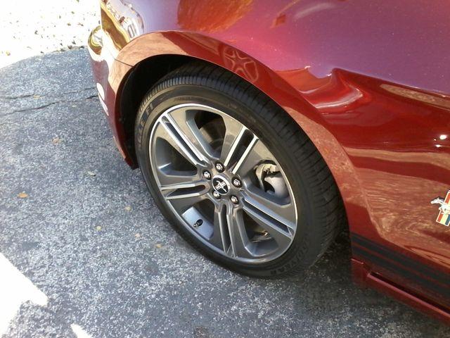 2014 Ford Mustang V6 Premium San Antonio, Texas 28