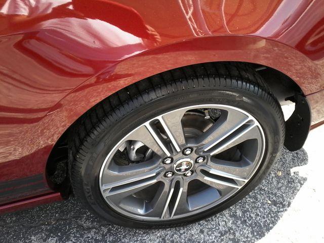 2014 Ford Mustang V6 Premium San Antonio, Texas 29