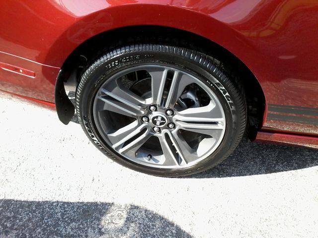 2014 Ford Mustang V6 Premium San Antonio, Texas 30