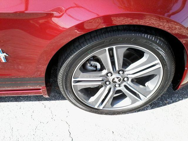 2014 Ford Mustang V6 Premium San Antonio, Texas 31