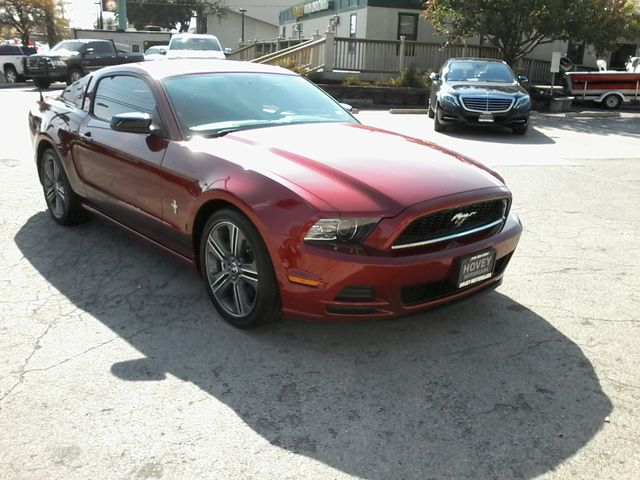 2014 Ford Mustang V6 Premium San Antonio, Texas 3