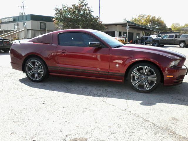 2014 Ford Mustang V6 Premium San Antonio, Texas 4