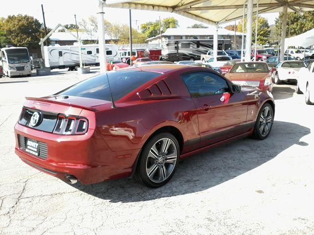 2014 Ford Mustang V6 Premium San Antonio, Texas 5