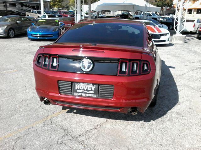 2014 Ford Mustang V6 Premium San Antonio, Texas 6