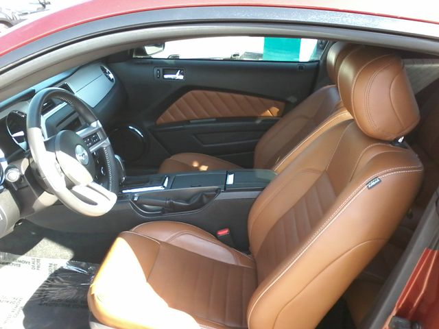 2014 Ford Mustang V6 Premium San Antonio, Texas 13