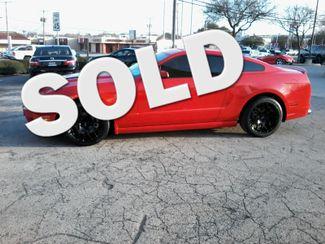 2014 Ford Mustang GT San Antonio, Texas