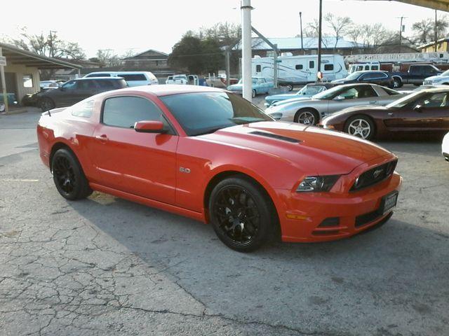 2014 Ford Mustang GT San Antonio, Texas 3
