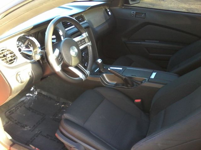 2014 Ford Mustang GT San Antonio, Texas 13